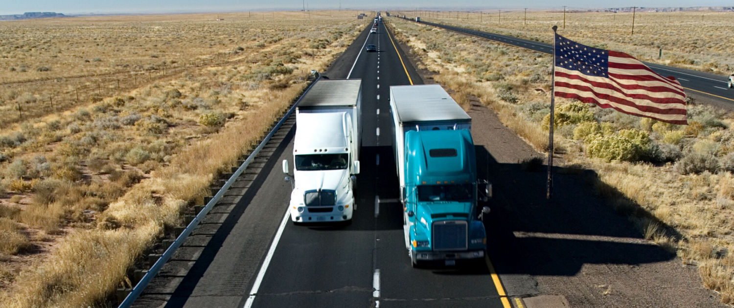 #ThankaTrucker: 10 Best Thanksgiving Gifts for Truckers