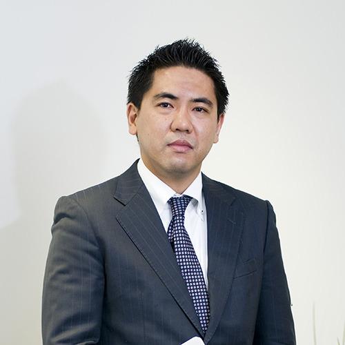 着パフ株式会社の代表のプロフィール写真