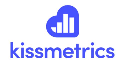 Kissmetrics logo