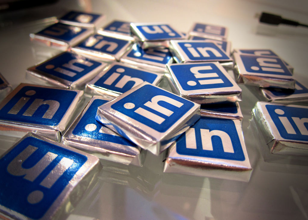 Why LinkedIn Is A Freelancer's Best Friend