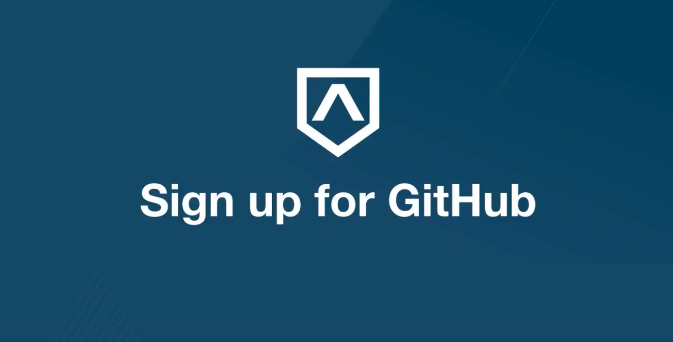 How to Sign Up For a Free GitHub Account