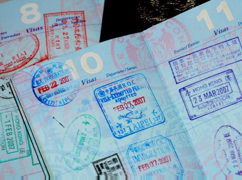 Traveling to Japan: How to Get a Visa