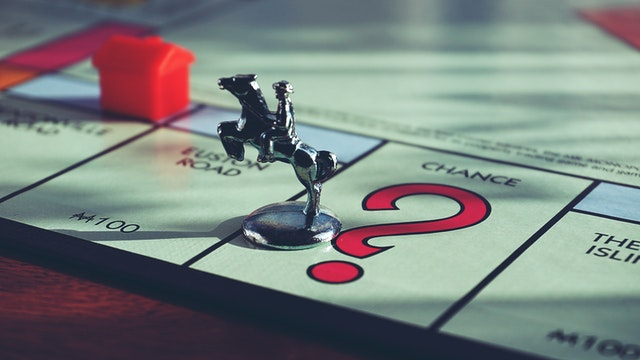 have a board game night for team building