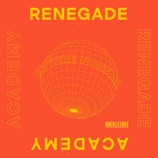 Renegade Academy Logo