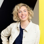 Ruby Radley: Huckletree's Memberships Manager