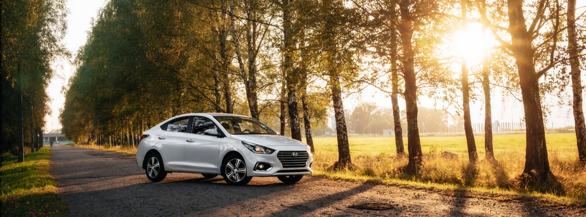 Hyundai Accent 2018: conoce el recién renovado sedán de Hyundai