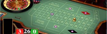 Spin Casino - Roulette