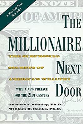 The Millionaire Next Door Pt.3