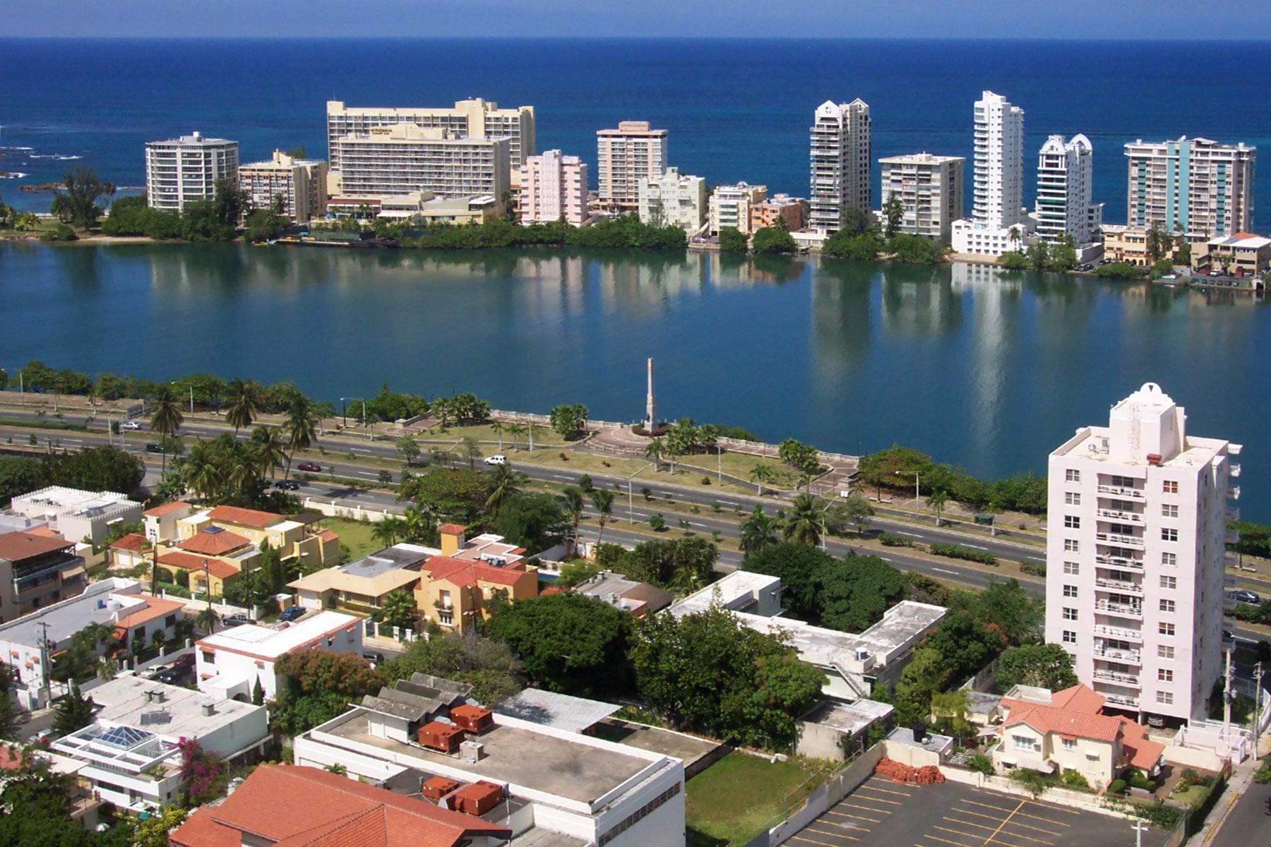 miramar Travel to San Juan Puerto Ric...
