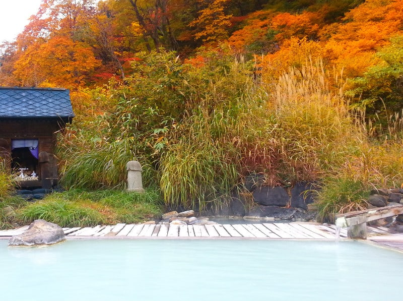 How to Visit a Hot Spring in Japan Like a Pro