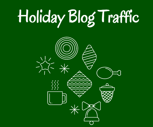 Will Anyone Read My Blog During the Holiday Season?