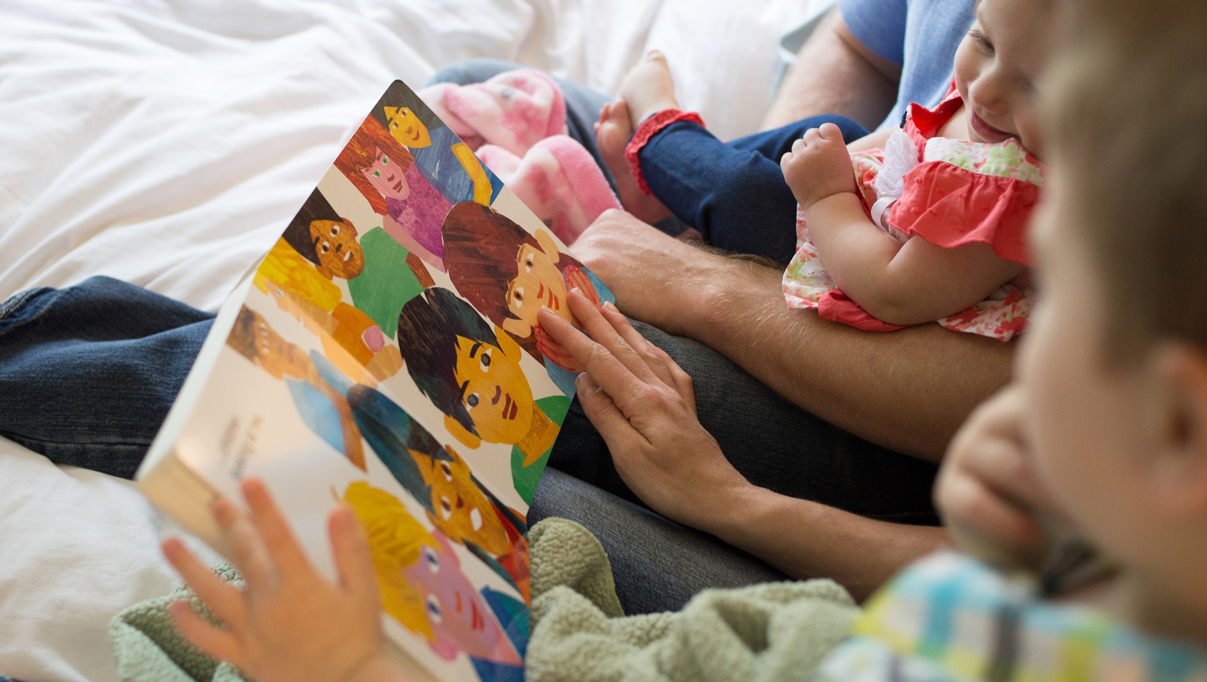15 Books to Read Aloud (and listen to) with Your Kids This Summer