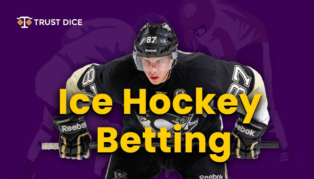 Ice Hockey Betting