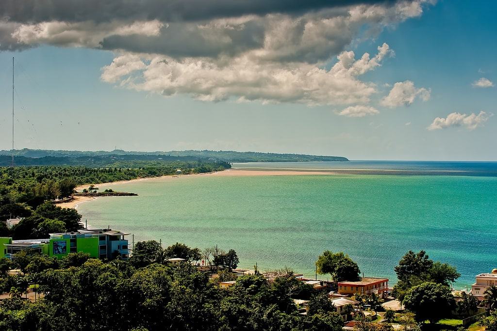 Guanica Things to do in Puerto Rico