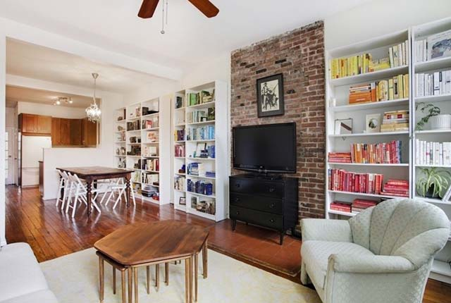 Buying a co-op in NYC - Carroll Gardens Co-op