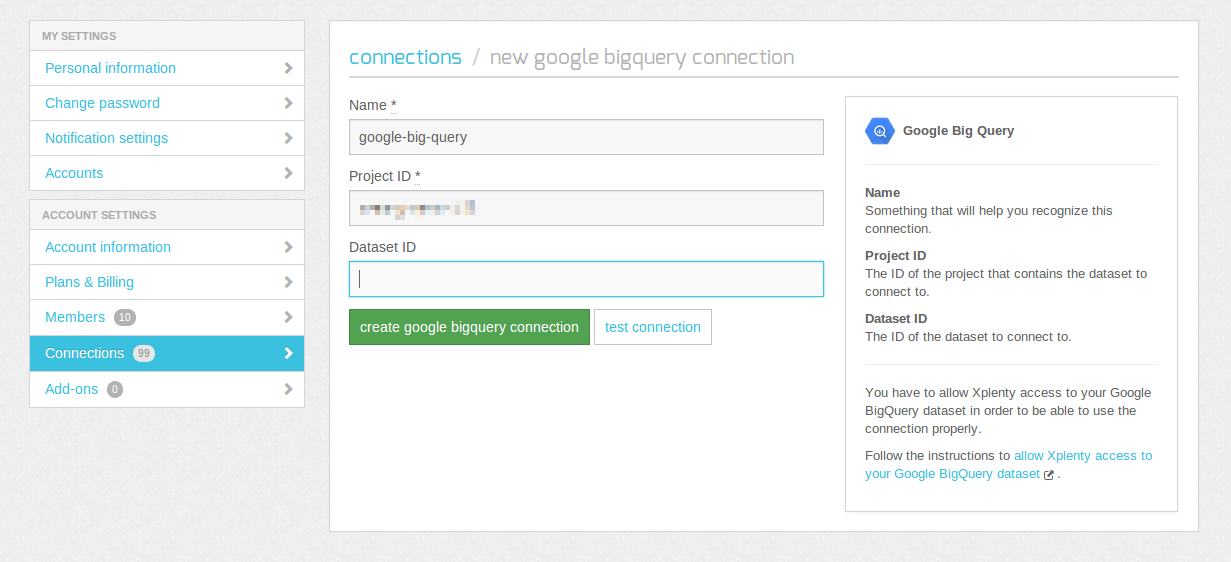 How To Offload Data Processing from Google BigQuery | Xplenty