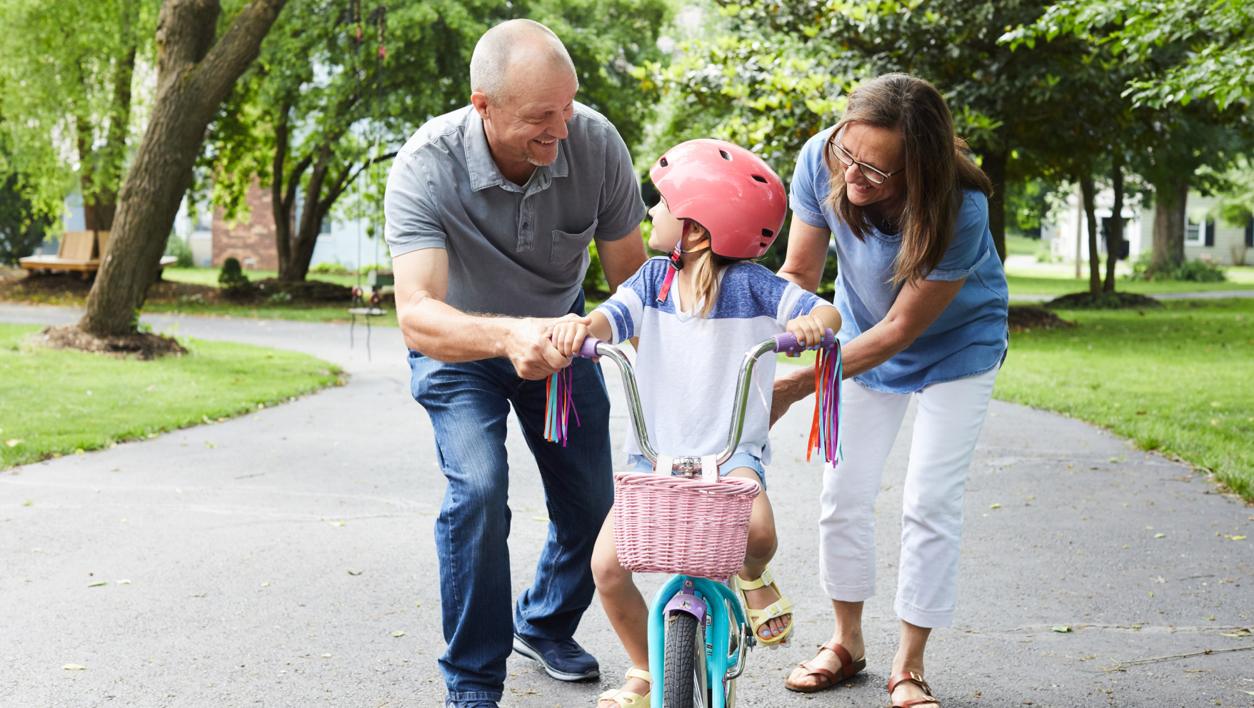 10 Ideas for Celebrating Grandparents Day