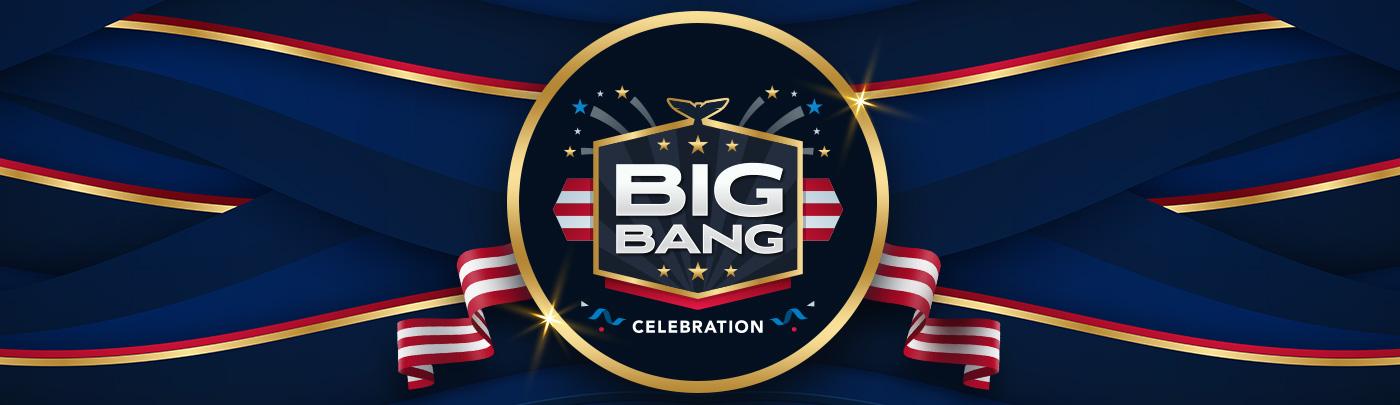 The Big Bang 2021 Camguy Firework Contest