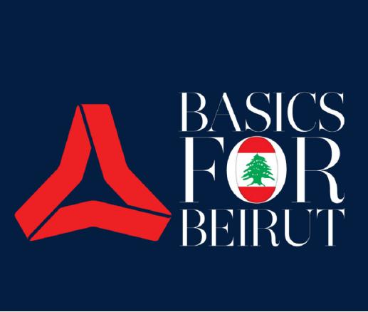 BASICS FOR BEIRUT