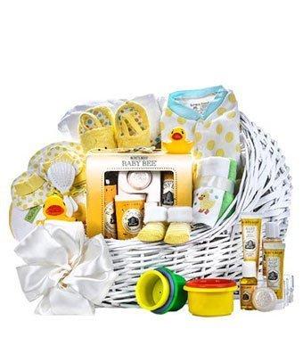 Burts Bees Gift Basket