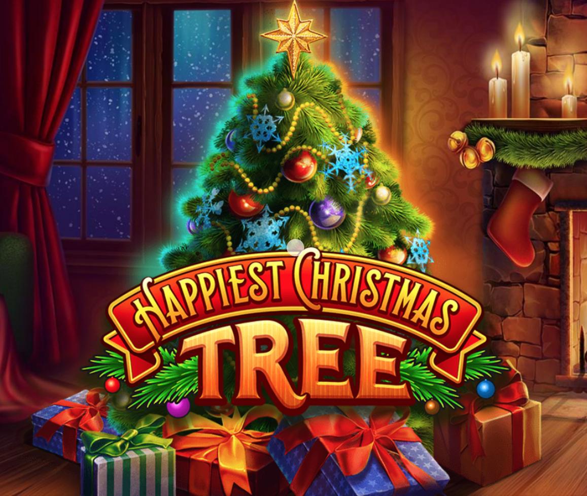 Free Christmas slots