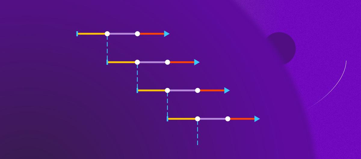 スピードと効率性を高めるためにリリース・トレインを利用する5つの方法