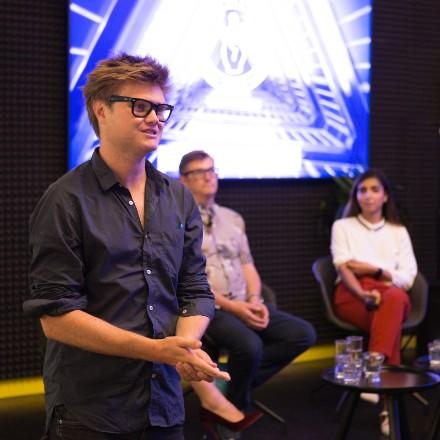 Future Founders Academy Intro Talk