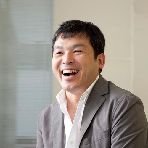 株式会社VOYAGE GROUPの代表のプロフィール写真