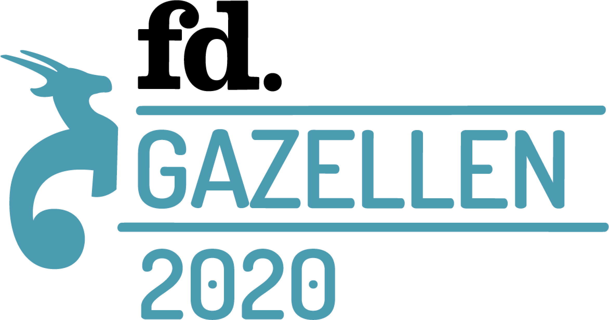 FD gazelle award 2020