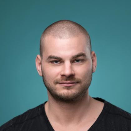 Krisztián Dobmayer avatar