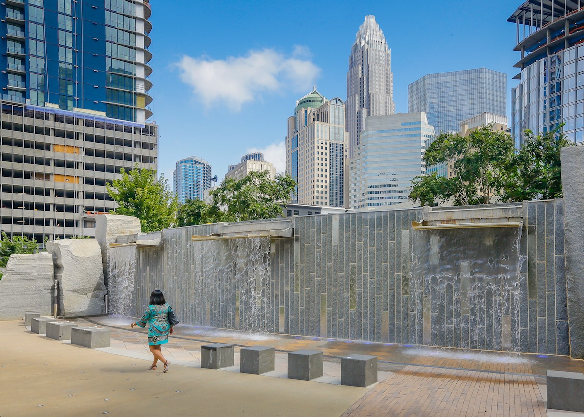 Image of 7 Best Charlotte Neighborhoods for a Walkable Lifestyle