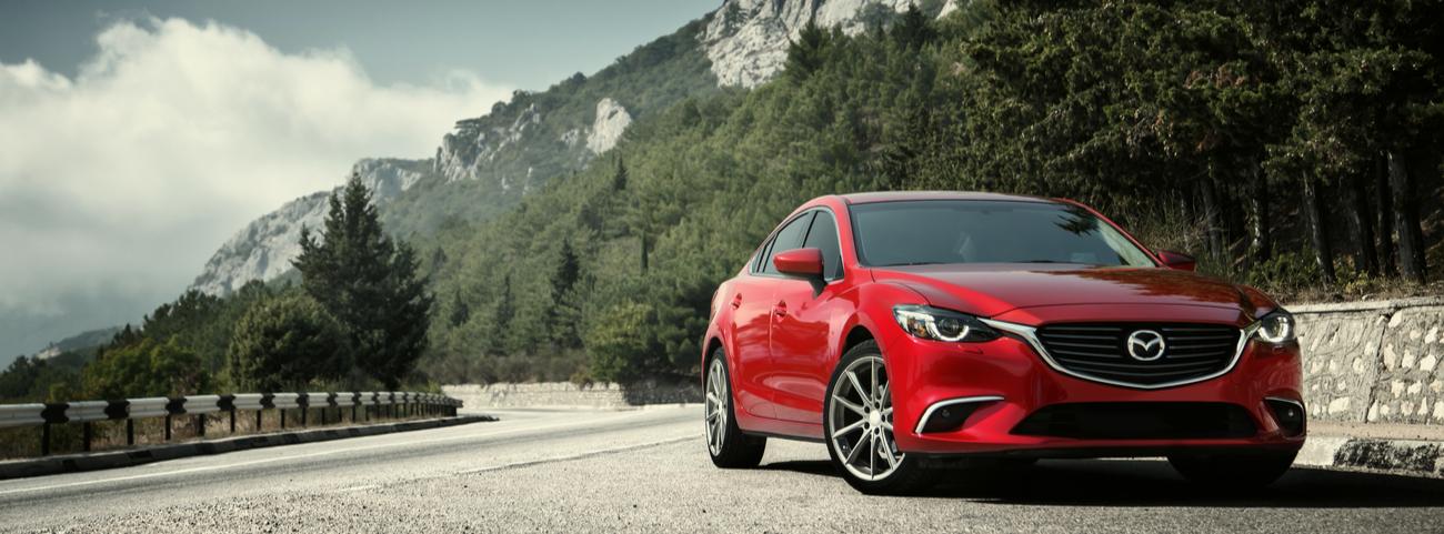 Mazda-seminuevos