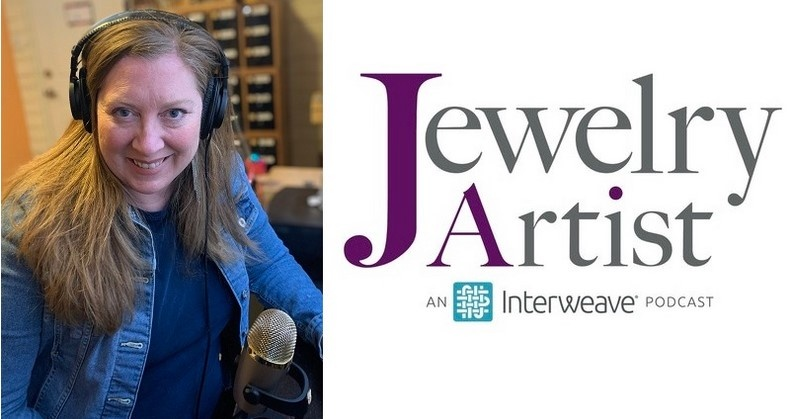 Jewelry Artist Podcast