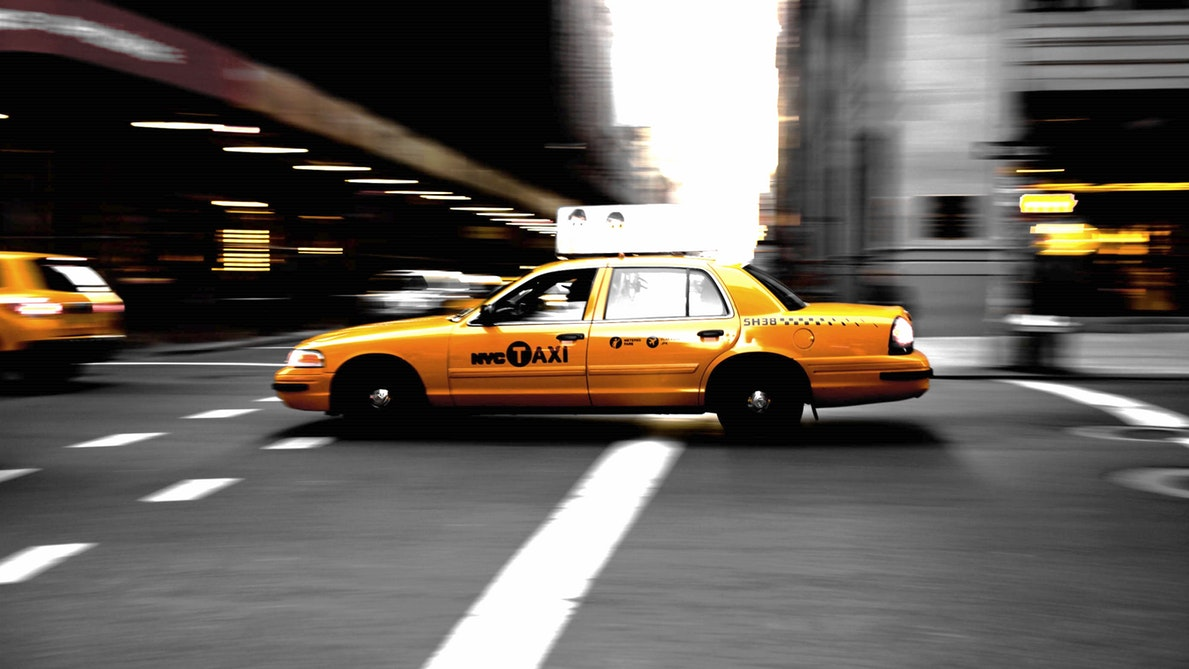 New York Transportation: Everything You Need to Know