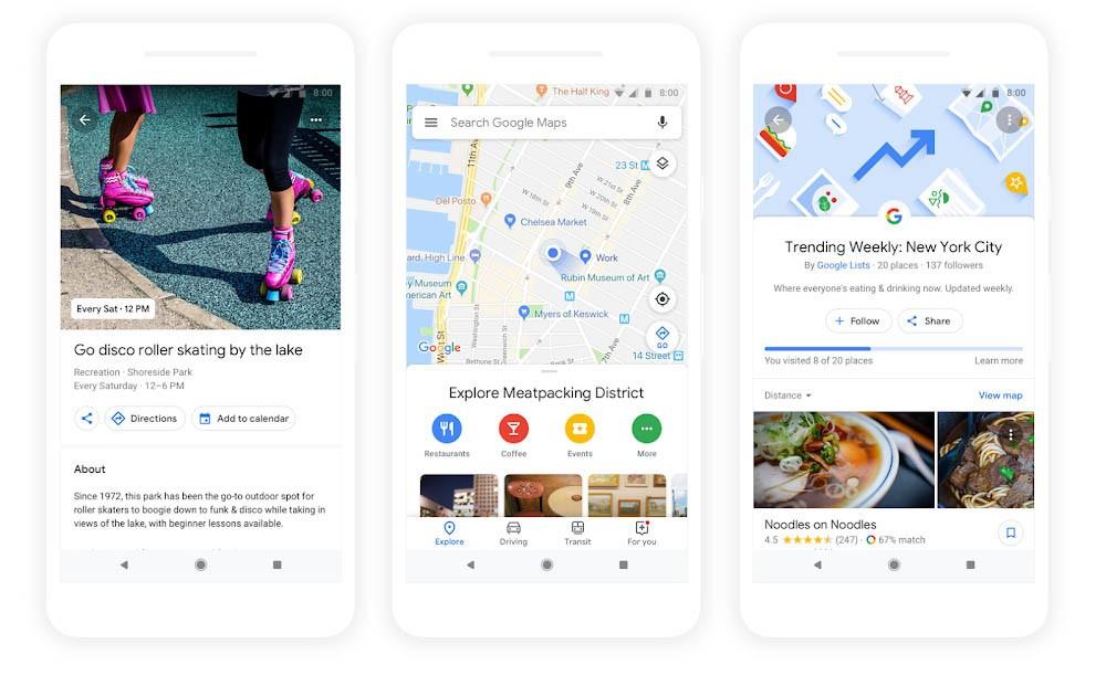 7 Highlights from Google I/O 2018 | App Partner