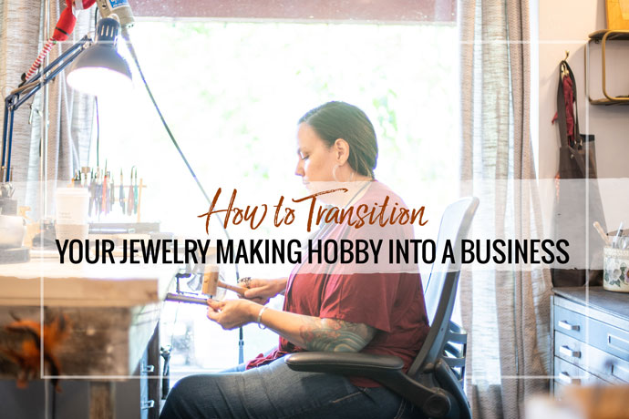 Making jewelry is a popular hobby. Check out these tips to turn your jewelry making hobby into a successful business.