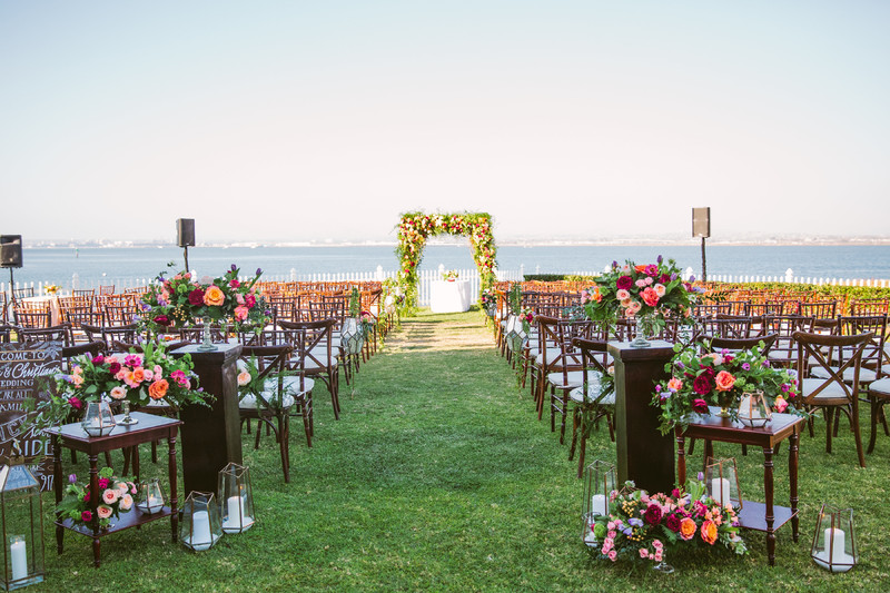 Wedding Venues San Diego.The Best Budget Friendly Wedding Venues In San Diego Doorsteps Rent