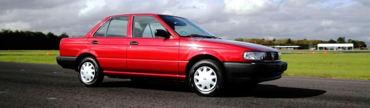 El Nissan Tsuru 2017 es el auto que a través de los años se convirtió en el compañero de ruta para muchos mexicanos. Aquí resaltamos sus atributos