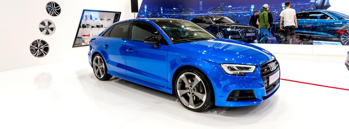 Audi S3 2018 | Manejo, frenado de lujo que ofrece este sedán