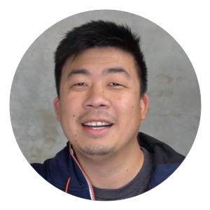 Mike Chong from Merch Monster