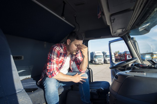8 Simple Tips to Combat Driver Fatigue