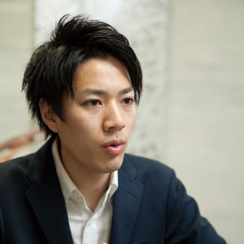 株式会社U-NOTEの代表のプロフィール写真