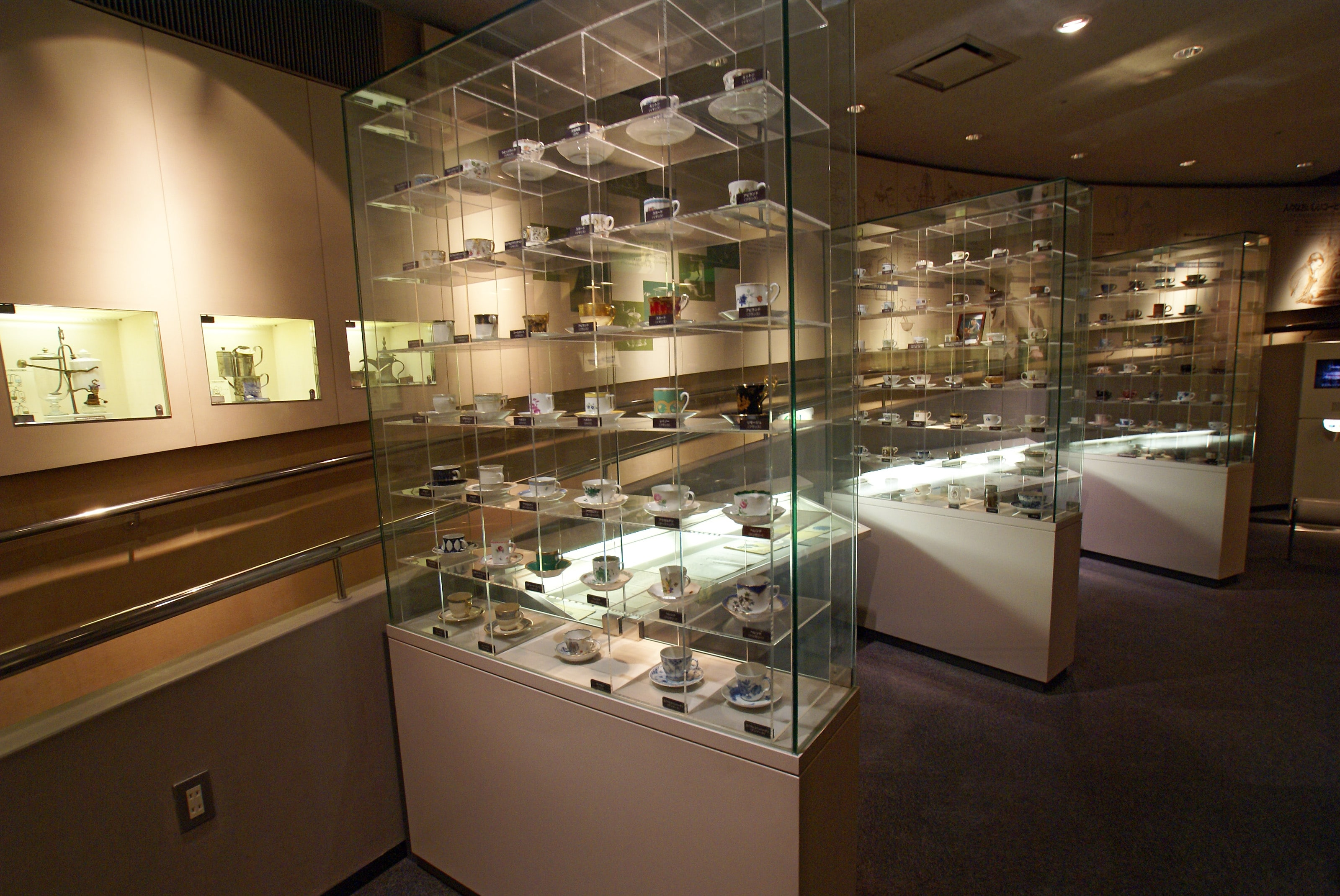 UCC Museum Box Museum