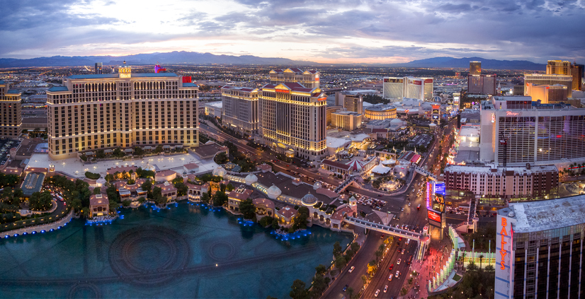 Image of 7 Famous Filming Locations in Las Vegas for Movies, Music Videos and More