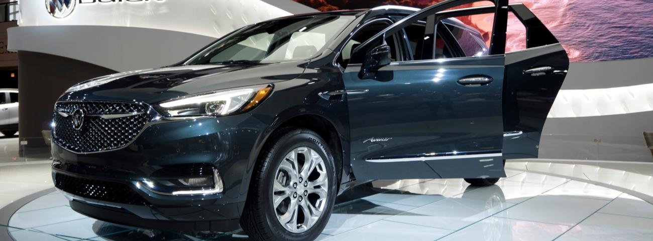 Buick-Enclave-2018-características-modelos-y-atributos