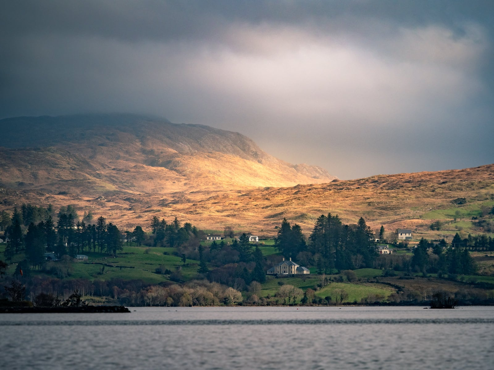 Delightful County Donegal is one of the best places to stay in Ireland