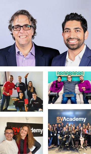 SV Academy Our Mission Gallery
