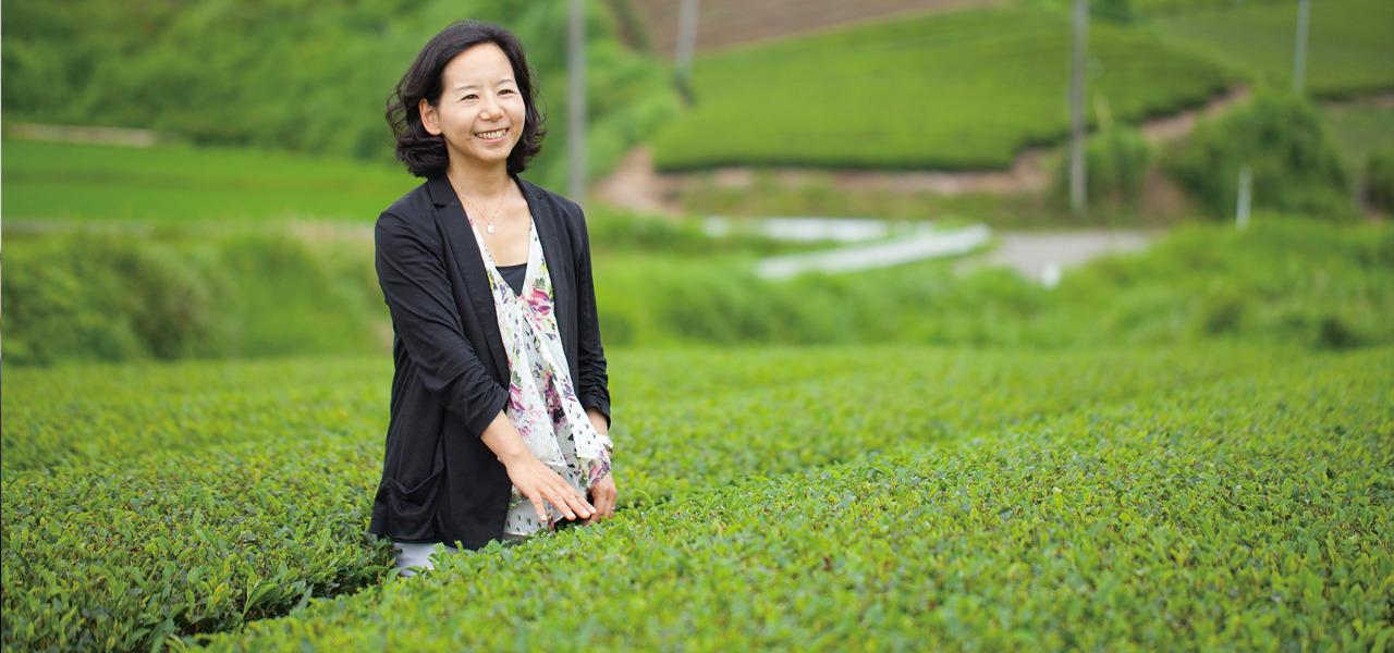 株式会社エムスクエア・ラボ 加藤百合子 子どもたちにより良い社会を母の想いが農業を変える