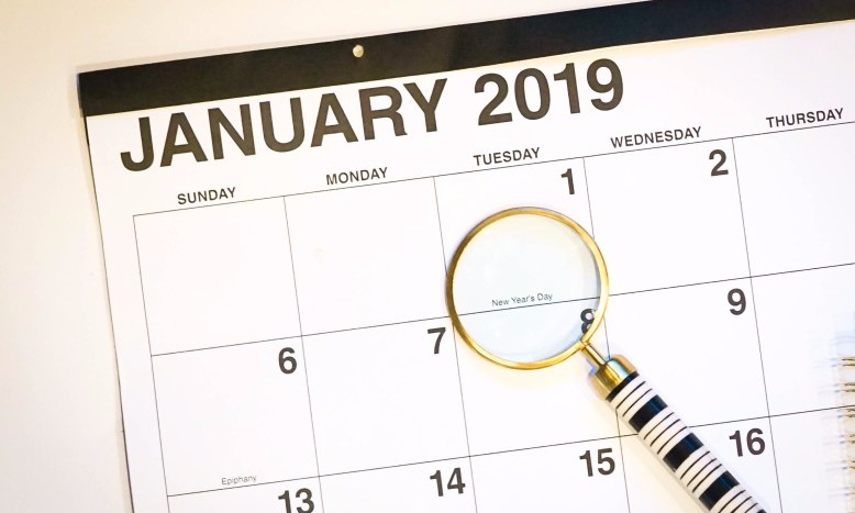 How to Create a Content Calendar for 2019 (Including Free Templates!)