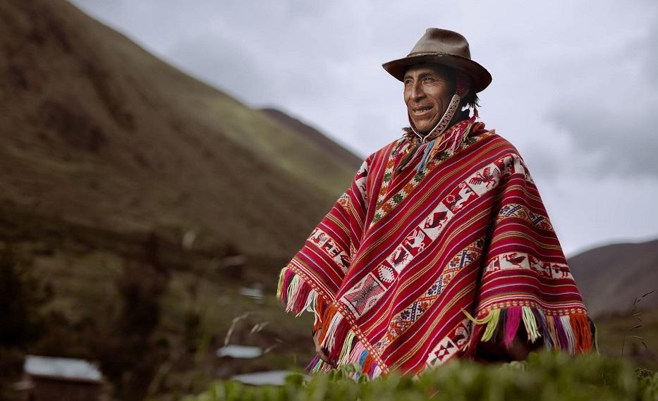 Pérou voyage spirituel